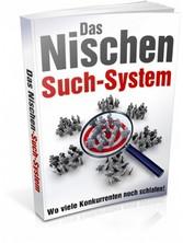 Das Nischen Such-System - WIE MAN DIE RICHTIGE ...