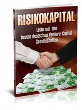 Risikokapital - Liste mit den besten deutschen ...