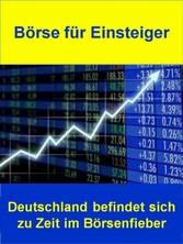 Börse für Einsteiger - Deutschland befindet sic...