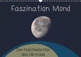 Kalender zum Selberdrucken - Faszination Mond 2...