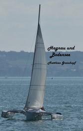 Hagnau und Bodensee - Urlaub am Bodensee