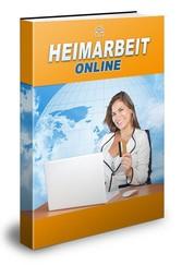Heimarbeit online - Stellen Sie sich vor, wie I...