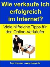 Wie verkaufe ich erfolgreich im Internet? - Vie...