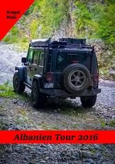 Albanien Tour 2016 - mit 40 hart gekochten Eier...