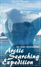 Arctic Searching Expedition (Sir John Richardso...
