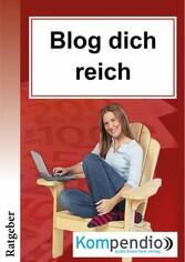 Blog dich reich