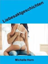 Liebesaktgeschichten - Erotische sexy Geschicht...