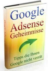 Google AdSense Geheimnisse - Geld verdienen mit...
