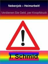 Nebenjob Heimarbeit - WIE AUCH SIE BIS ZU ?362,...