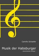 Musik der Habsburger
