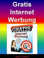 Gratis Internet Werbung - So verdienen sie Geld...