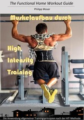 Muskelaufbau durch High Intensity Training - Di...