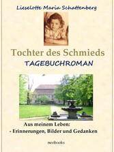 Tochter des Schmieds - Tagebuchroman