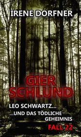 GIERSCHLUND - Leo Schwartz ... und das tödliche...