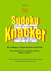 Der Sudoku-Knacker - Das einfache Lösen von Sud...