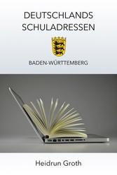Deutschlands Schuladressen - Baden-Württemberg