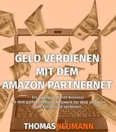 Geld verdienen mit dem Amazon Partnernet - Ein ...