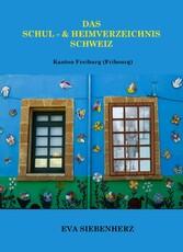 Das Schul- und Heimverzeichnis Schweiz - Kanton...