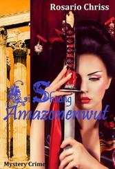 Li Shuang - Amazonenwut - Mystery Thriller aus ...