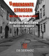 Umbenannte Straßen in Nordrhein-Westfalen - Mün...