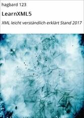 LearnXML5 - XML leicht verständlich erklärt Sta...