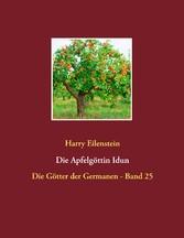 Die Apfelgöttin Idun - Die Götter der Germanen ...