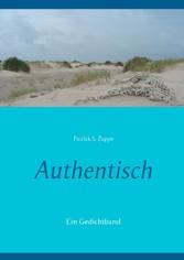 Authentisch - Ein Gedichtband
