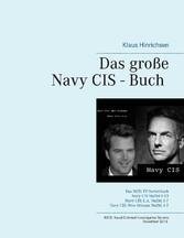Das große Navy CIS - Buch 2016 - Das NCIS TV-Se...