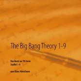 The Big Bang Theory 1-9 - Das Buch zur TV-Serie...