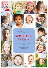 Remidias II für Kinder - Homöopathische Mittell...