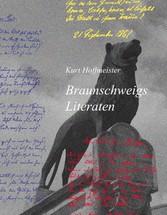 Braunschweigs Literaten - 140 Autorenportraits