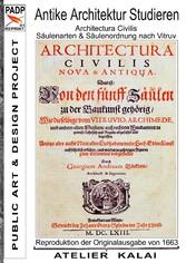 PADP-Reprint 1: Antike Architektur studieren - ...