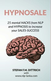 HypnoSale - 25 Hacks from NLP and Hypnosis to i...