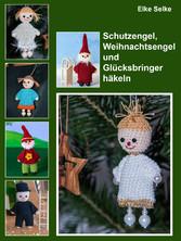 Schutzengel, Weihnachtsengel und Glücksbringer ...