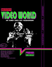 Grindhouse Lounge: Video World Vol. 2 - Ihr Fil...