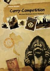 Curry-Competition - Mit dem Rucksack durch Thai...