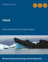 Island - Insel-Abenteuer für Sparfüchse