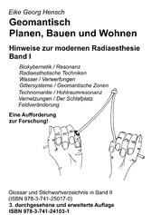Geomantisch Planen, Bauen und Wohnen, Band I - ...