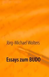 Essays zum Budo