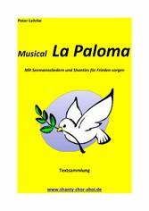 Musical La Paloma - Mit Seemannsliedern und Sha...