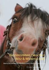 Westernreiten zwischen Witz & Wissenschaft - Me...