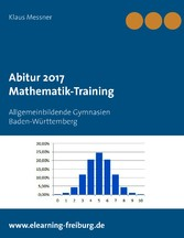 Abitur 2017 - Mathematik-Training