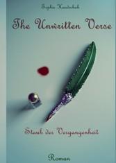 The Unwritten Verse - Staub der Vergangenheit