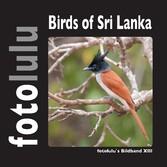 Birds of Sri Lanka - fotolulu's Bildband XIII