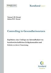 Controlling in Gesundheitsnetzen - Ergebnisse e...