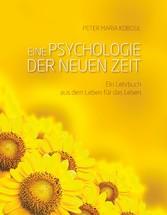 Eine Psychologie der neuen Zeit - Ein Lehrbuch ...