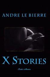 X Stories - Erotic Stories