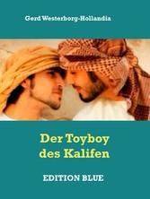 Der Toyboy des Kalifen