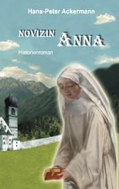 """""""Novizin Anna"""""""