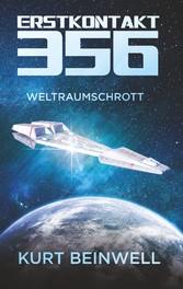 Erstkontakt 356 - Weltraumschrott